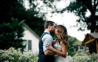 nick + kasey // a lovely california hills wedding